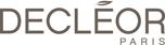 Decleor logo gray